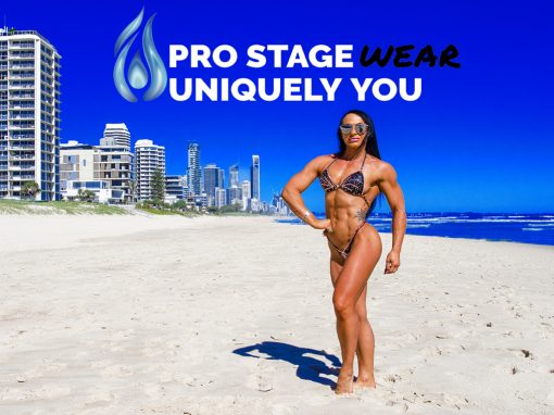 Pro Stage Wear Gold Coast