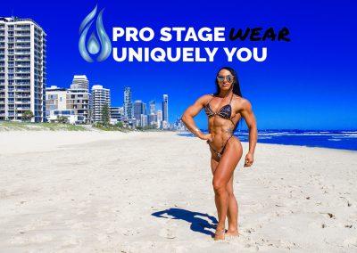 Pro Stage Wear Gold Coast